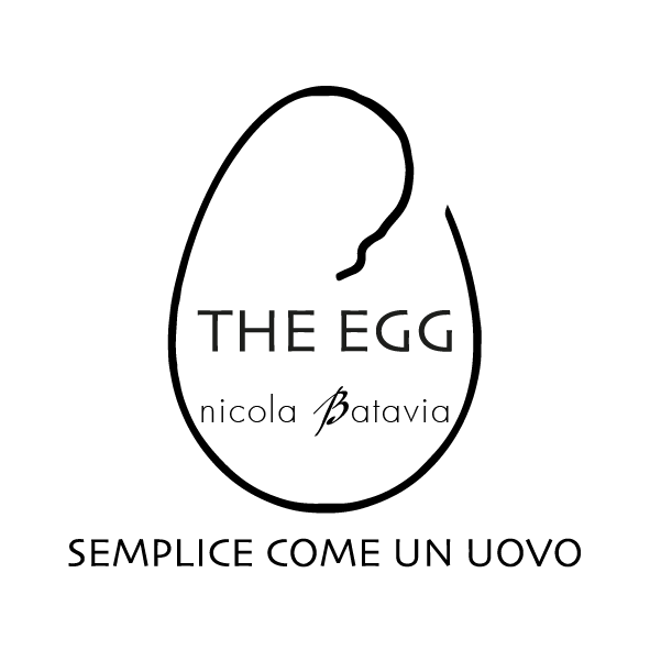 The Egg - Semplice come un Uovo